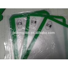 Tapis en silicone pour la cuisine, certifié FDA & SGS