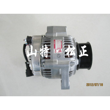 Alternador genuíno 612600090353 do motor WEICHAI