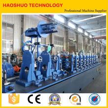 Máquina de fabricación de tubos con costura Hf