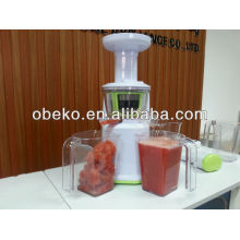 2013 hot sell masticating juicer with CE,GS,SAA,ETL
