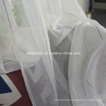 First Class High Quality Sheer Curtain Fabric