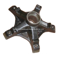 Stainless Steel Investment Casting, Steel Casting