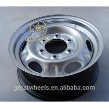 Japan AUTO rim PCD6x139.7 CB 100 ET 40 15x6 car wheel