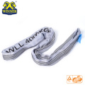 4T Endless Round Sling Endless Round Type Lifting Sling