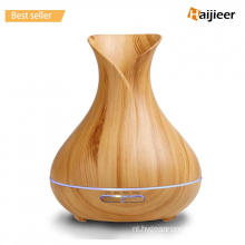 400ml Ultrasone Whisper Quiet Personal Tabletop Humidifier