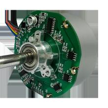 MAINTEX BL6110MB-001 Brushless Motor for Fan or Blower