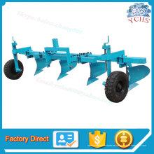 Maquinaria Agrícola Farm Ridging Plough para Jm Tractor