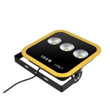 12W / 30W / 50W / 100W / 150W LED luz al aire libre IP66 Nueva luz de inundación LED