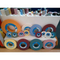 Vitrified Bonded Grinding Wheels, Diamond Grinding Wheels