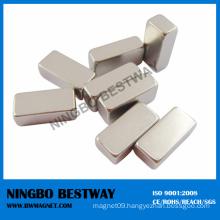 High Gauss Block Neodymium Magnet
