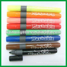Water Color Markers for Children Use