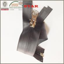 TPU Colorido impermeável Zipper (# 7)