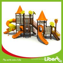 Professionelles Design, Outdoor-Möbel, Bester Verkauf im Freien Spielplatz LE-CB004
