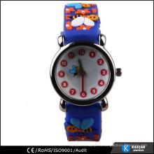 Сплав чехол для детей, модные детские часы