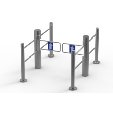 Electric Boom Barrier Pedestrian Gate Security Turnstile Gate