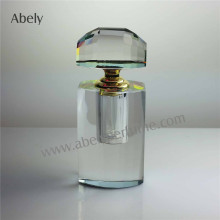 50ml Popular and Essential Oil Design Glass Bottle