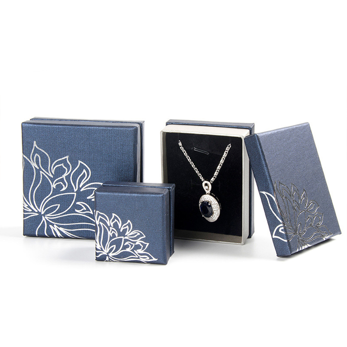 Jewerly Gift Box For Necklace