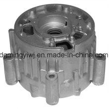 2016 fábrica china de aleación de aluminio producido a presión de fundición de piezas de automóviles con alta calidad que aprobó ISO9001-2008