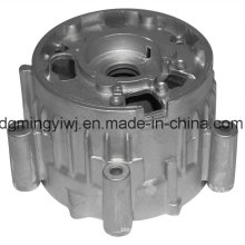 2016 Chinese Factory Produced Aluminum Alloy Die Casting for Auto Parts with High Quality Which Approved ISO9001-2008