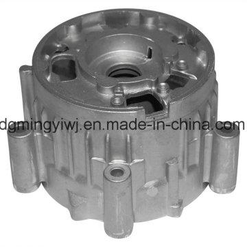 Aluminium en aluminium fabriqué en usine de 2016 en fonte moulée pour pièces automobiles avec haute qualité approuvé ISO9001-2008