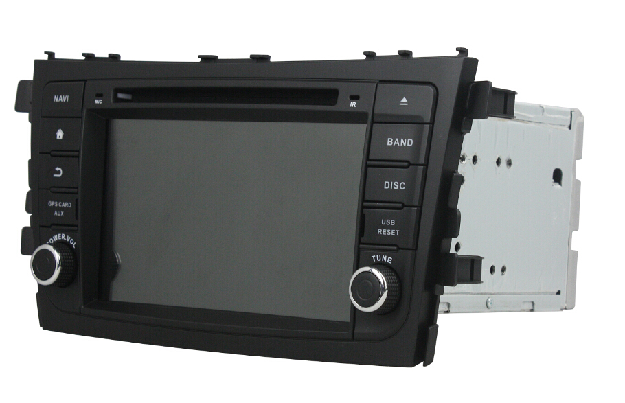 Car Audio Player For Suzuki Celerio