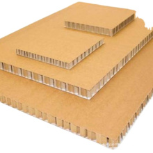 Customized Lightweight Honeycomb Board For Protective Packaging