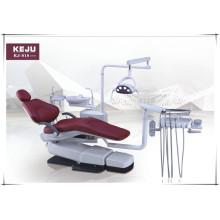 Europe Type Unité de chaise dentaire haute qualité Kj-918