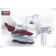 Europe Type High Grade Dental Chair Unit Kj-918