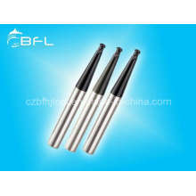 Bfl - Solid Carbide Taper End Mill Cutter