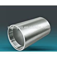 Pièce de rechange de moteur d'alliage d'aluminium d'extrusion