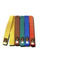 color belts all color all size