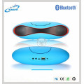 Mini LED Light Speaker FM Radio Portable Speaker