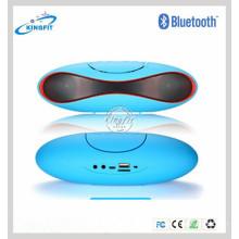 Haut-parleur portatif léger de mini haut-parleur de radio de FM