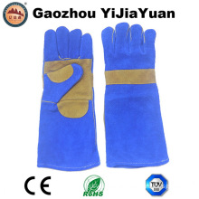 Leather Safety Hand Gloves for Welding