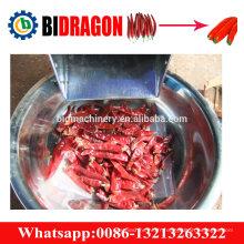 Machine de découpe de chili haute performance à vendre