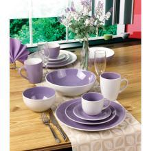 Cute Korea style family use stoneware dinner sets