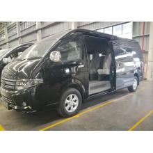 Mini Van Haice de 6 metros y 18 plazas