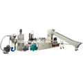 Plastic Grinding Miling Granulator