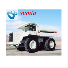 camión pesado no de carretera para la venta