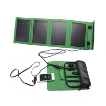 Acheter en ligne un chargeur solaire 14W imperméable à l'eau