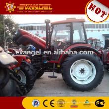 Lutong 100hp 4*4 farm tractor LT1004 farm tractor tractors