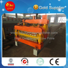 Roofing Sheet Pressing Machine Two Layer