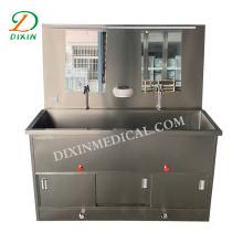 Lavatório esterilizado para sala de cirurgia de hospital