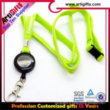 Bracelet en nylon promotionnel imprimé promotionnel personnalisé pour la montre