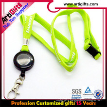 Custom printed cheap promotion nylon strap for watch