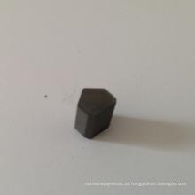 Tamanho pequeno de pontas de mineração de carboneto cimentado