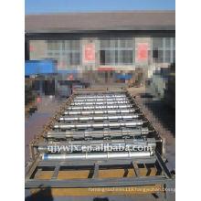 QJ sheet metal folding machine
