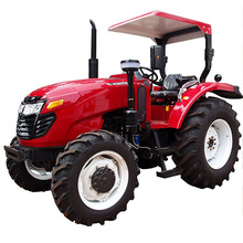 China Made Farm Tractor/Wheel Tractor/Agricultural Tractor 90-110HP Series