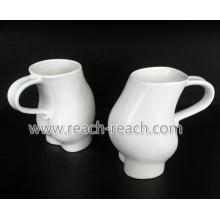 ODM рекламных керамическая кружка кофе (R-3052)