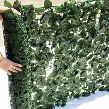 künstliche Zaunabdeckung für Garten (V-3)
